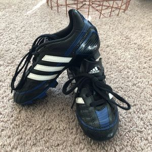 Adidas soccer shoes cleats